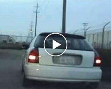 Policia Manda Parar Condutor e Algo Surpreendente Acontece!!! 2