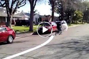 Se Os Invólucros De Bolhas o Acalmam, Então Esta é a Sua Bicicleta Perfeita! 9