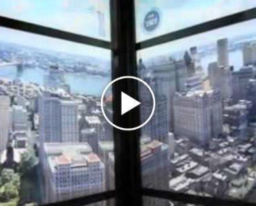 500 Anos De Evolução Da Cidade De Nova Iorque Em Apenas 1 Minuto 6