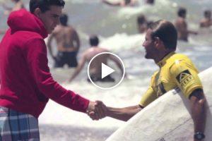 Campeão De Surf Desqualificado Ao Concretizar Sonho De Paraplégico 10