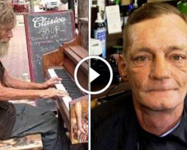 Lembra-se Do Mendigo Pianista Que Ficou Famoso Nas Redes Sociais? Veja Como Está Ele Agora 5