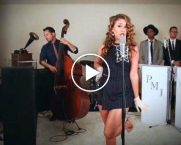 Música De Britney Spears Cantada Ao Estilo De Marilyn Monroe 1