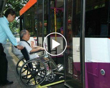 Como Deveriam Ser Todos Os Transportes Públicos 3