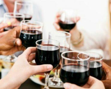 Saiba Porque é Que Beber Com Os Amigos Diminui o Risco De Alzheimer 7