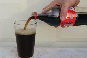 Sabe o Que Acontece Quando Se Mistura Coca-Cola e Lixívia? 10