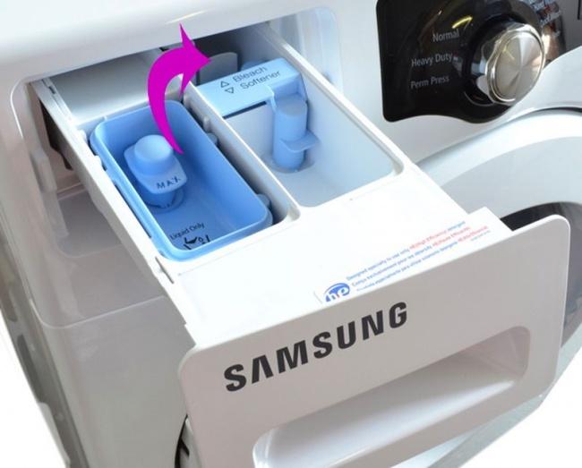 2- máquina de lavar