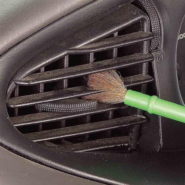 7- Ventilação do Automóvel