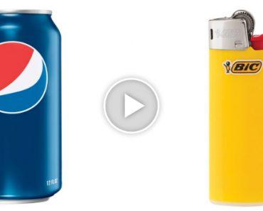 Com 1 Lata De Refrigerante e 1 Isqueiro Se Transformam Numa Pistola De Cola Quente! 1