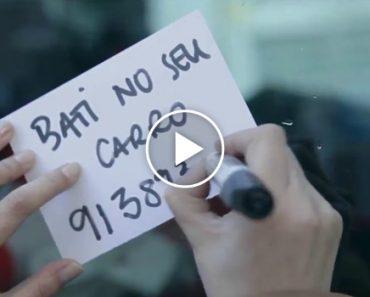 5 Minutos Fazem A Diferença – O Vídeo Gravado Em Lisboa Que Está a Comover o Mundo 34