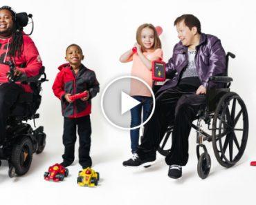 Fundação Cria Brinquedos Adaptados Para Pessoas Com Paralisia 8