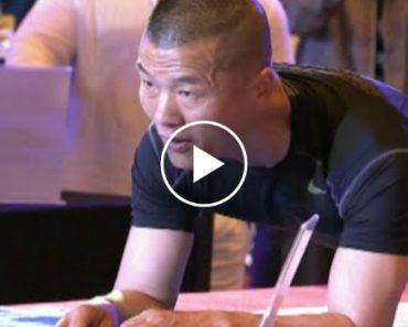 Chinês De 45 Anos Alcança Recorde Mundial Ao Permanecer Mais De 8 Horas Em Posição Prancha 8