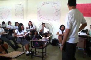 Alunos Criam Nova Maneira De Fazer Partidas Aos Professores 9