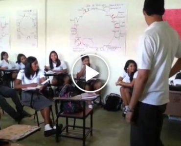 Alunos Criam Nova Maneira De Fazer Partidas Aos Professores 4