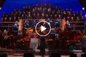 Uma Versão De Led Zeppelin Que Deixou a Própria Banda Em Lágrimas 9