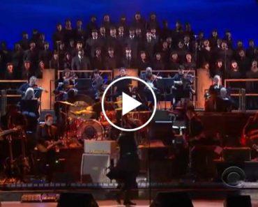 Uma Versão De Led Zeppelin Que Deixou a Própria Banda Em Lágrimas 5