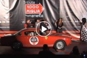 A Apresentação De Um Ferrari Mais Estrondosa De Sempre 9