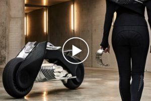 BMW Apresenta o Futuro Das Duas Rodas 10