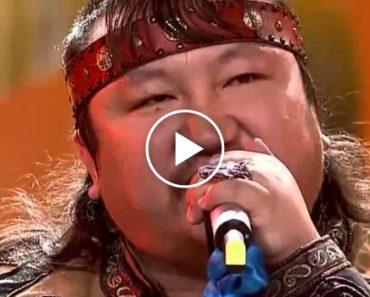 Músicos Fazem Fantástica Combinação De Música Tradicional Da Mongólia Com Diferentes Estilos Musicais Modernos 3