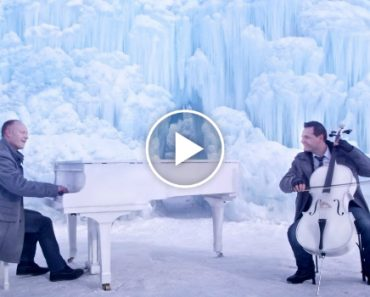 "Impressionante Remix De Vivaldi Com a Canção ""Let It Go"" Do Filme ""Frozen"" 1"