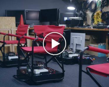 Estas Cadeiras São a Revolução Das Filas De Espera 4