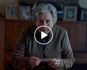 O Vídeo De Natal Que Está a Deixar o Mundo Em Lágrimas 6