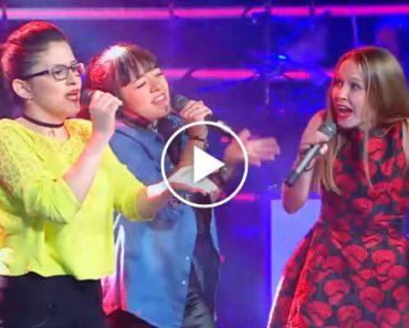 3 Jovens Fazem Maravilhosa Homenagem Aos Queen Em Programa De Talentos 7