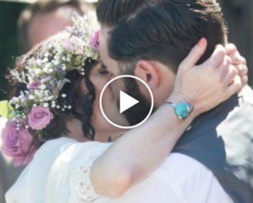 Maravilhoso Tributo Do Marido Para a Sua Falecida Mulher Faz-nos Acreditar No Amor Verdadeiro 2