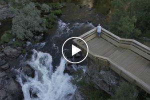 Maravilhoso Vídeo Dos Passadiços Do Paiva Filmado Pelo Melhor Fotógrafo De Viagens Do Mundo 10