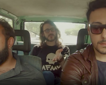 """Vídeo De Três Amigos Italianos Que Odeiam """"Despacito"""" Torna-se Viral... Num """"Sentimento"""" De Amor e Ódio! 7"""