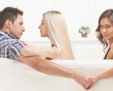 Estudo Indica Que Homens Infiéis Possuem QI Mais Baixo 3