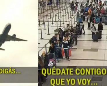 """Piloto Canta """"Despacito"""" e Bloqueia Torre De Controlo De Aeroporto 6"""