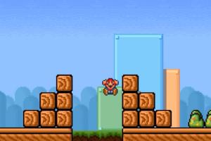 Alguma Vez Imaginou o Que Acontece Ao Super Mario Depois De Morrer? 9