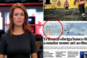 Jornalista Da TVI Lê Publicidade à Guerra Dos Tronos Como Se Fosse Uma Notícia, Em Gafe Hilariante 9