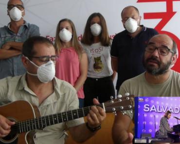 """""""Peidar Pelos Dois"""", a Paródia De Tributo à Polémica Frase De Salvador Sobral 3"""