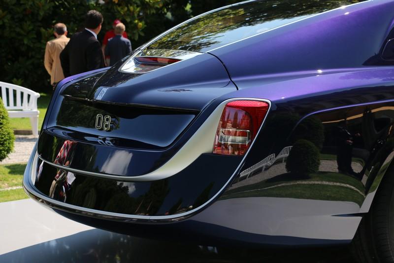 Conheça o Rolls-Royce Bespoke Sweptail, Custa 13 Milhões e é o Carro Mais Caro Do Mundo 4
