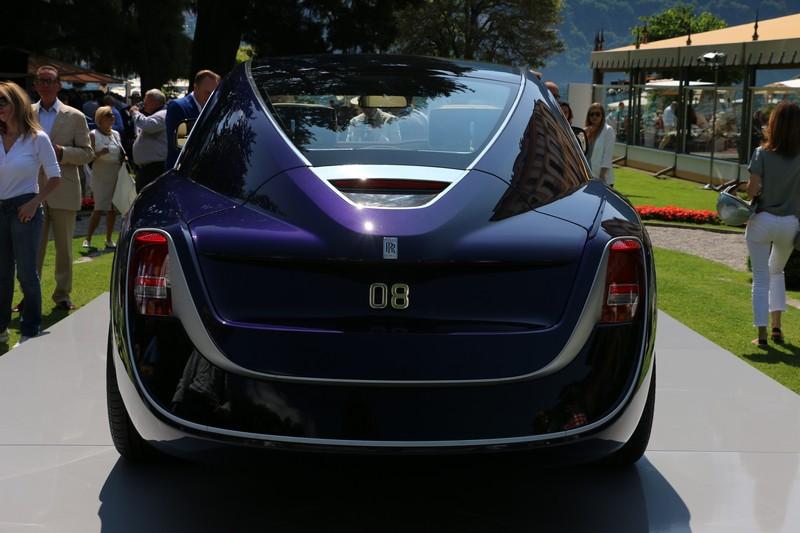 Conheça o Rolls-Royce Bespoke Sweptail, Custa 13 Milhões e é o Carro Mais Caro Do Mundo 5