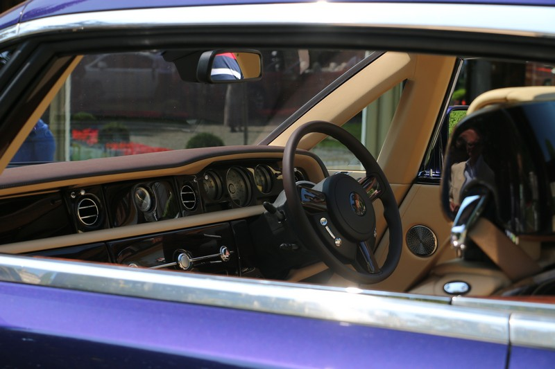 Conheça o Rolls-Royce Bespoke Sweptail, Custa 13 Milhões e é o Carro Mais Caro Do Mundo 6