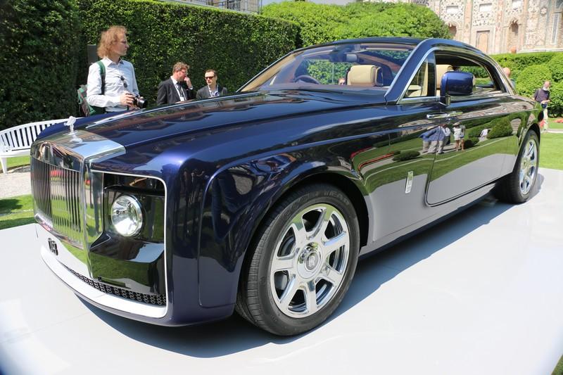 Conheça o Rolls-Royce Bespoke Sweptail, Custa 13 Milhões e é o Carro Mais Caro Do Mundo 7