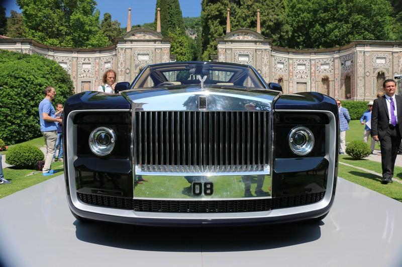Conheça o Rolls-Royce Bespoke Sweptail, Custa 13 Milhões e é o Carro Mais Caro Do Mundo 8