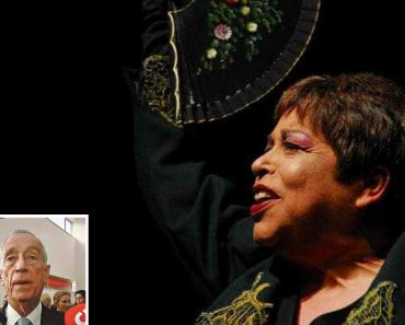 """Maria Vieira Sobre Marcelo: """"Ficará Como o Pior Presidente De Portugal"""" 22"""