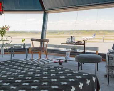 Dormir No Aeroporto? O Pesadelo Transforma-se Em Sonho Na Suécia 5