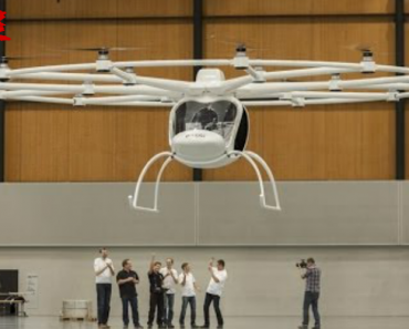 A Nova Era De Helicópteros 9