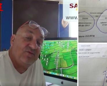 Ator Guilherme Leite Reclama Novamente Com a EDP e Eles Baixam Valor Da Fatura 7