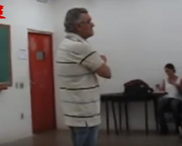 Este Professor Pode Dizer Que Já Viu De Tudo 2