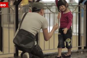 Vídeo Alerta Para o Rapto De Crianças De Forma Inédita 9