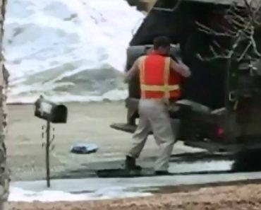 O Mais Louco Homem do Lixo 4