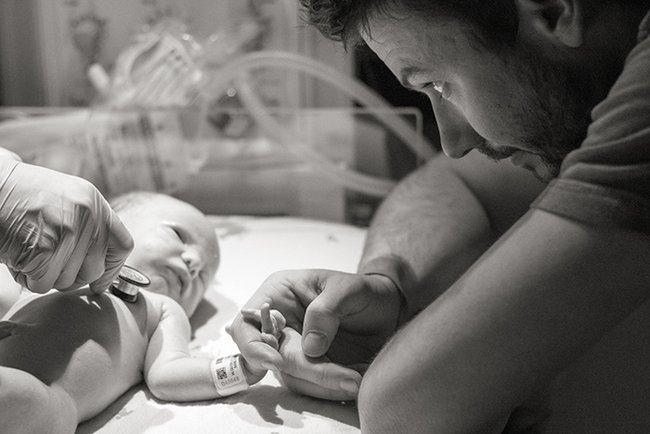 25 Imagens Que Mostram Como a Paternidade é Algo Mágico Na Vida Dos Homens 16