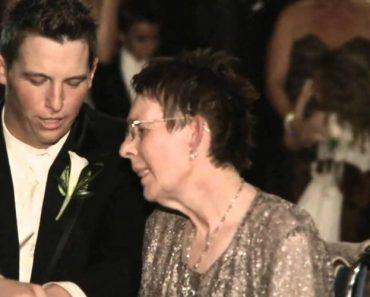A Mãe Não Pode Andar, o Noivo Decide Fazer-lhe Uma Surpresa Inesquecível! 4