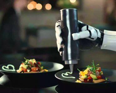 O Robot De Cozinha Que Todos Gostaríamos De Ter 7