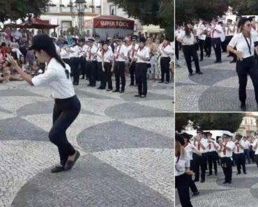 Despacito Da Banda Musical De Monção Faz Sucesso Na Internet 6